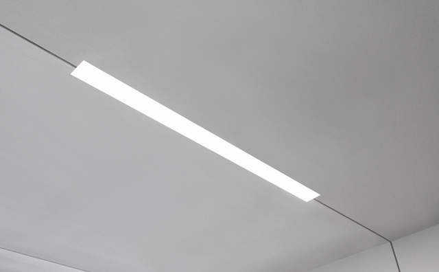 Birchwood Lighting Introduces: JAKE Recessed Linear Lighting Fixture ...