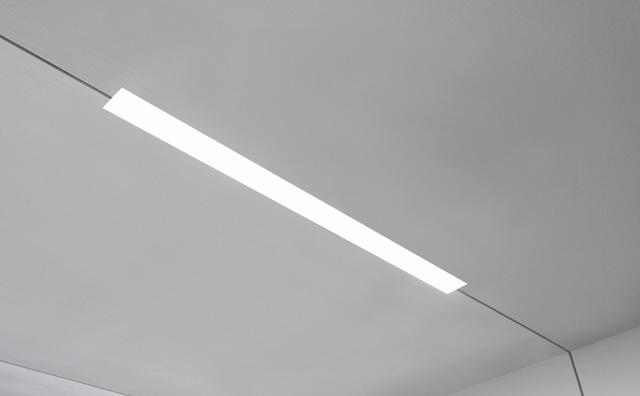 Birchwood Lighting Introduces Jake Recessed Linear
