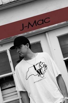 J-Mac, Fourth Quarter Ent. Producer