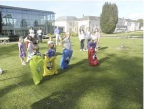 Castlemartyr Resort Kids Club