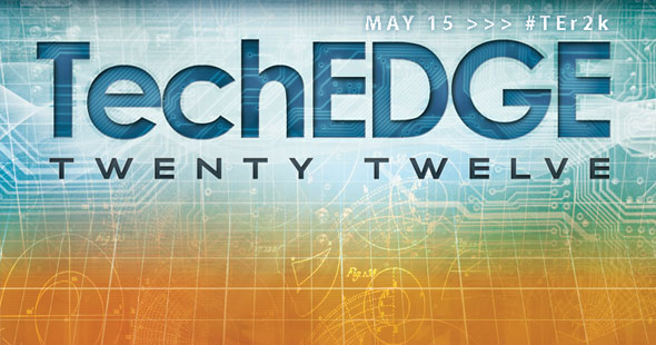 TechEDGE 2012 (Lynchburg, Virginia)