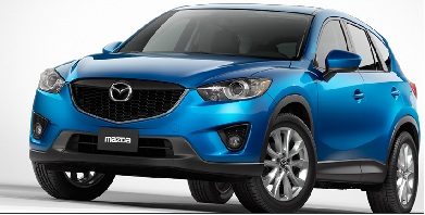 Salt Lake City Mazda Shoppers Must See New Model
