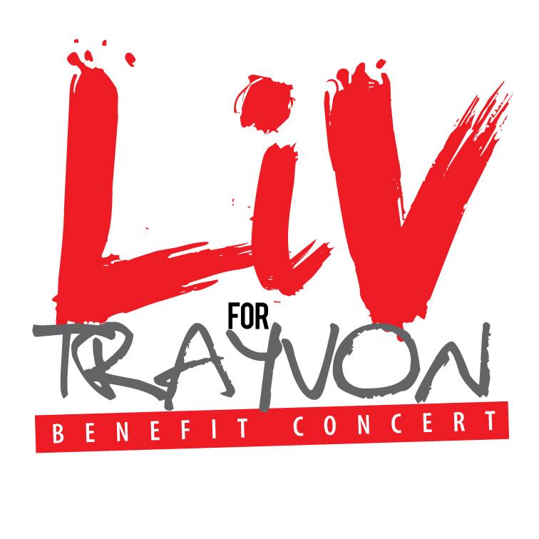 LiV For Trayvon