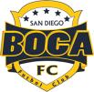 SAN DIEGO BOCA FC
