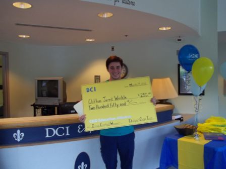 CKD Education Alliance Essay Winner in Shreveport