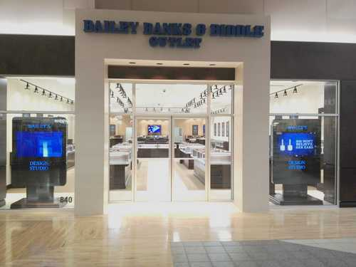 Bailey Banks & Biddle - Potomac Location