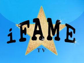 iFame TV Logo