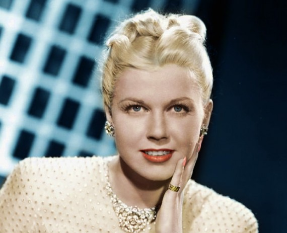 Doris Day ~~ Romance On The High Seas