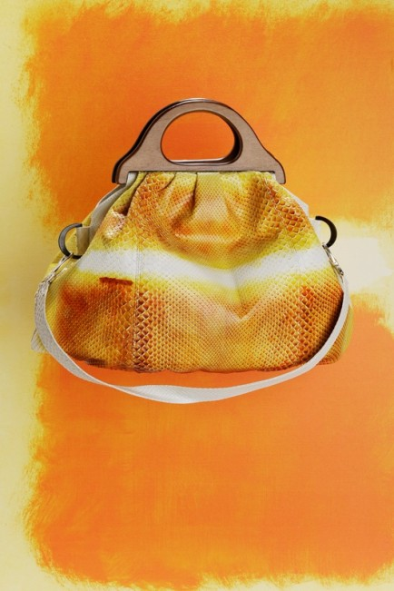 L'ARTE luxury bag