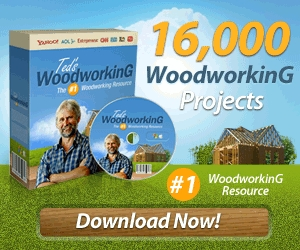 Woodworking 16 000 woodworking plans PDF Free Download