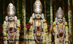 ram navami festival celebration photos