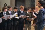 Bedales Spring Concert 2012 at St Luke's Church