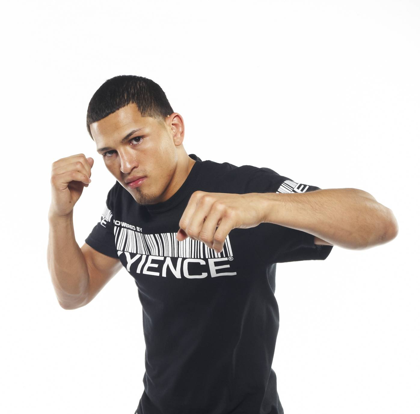 "XYIENCE Athlete Anthony ""Showtime"" Pettis"