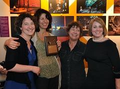 Bronze Gavel Award Winners