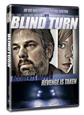 BLIND TURN - DVD