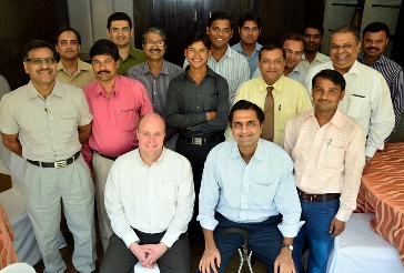 Nexans India - CSP training