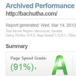 speedupwordpressreport
