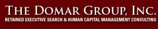 Banner The Domar Group