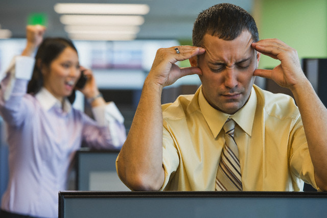 Workplace distractions impact productivity