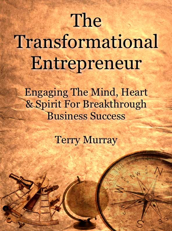 The Transformational Entrepreneur lo res