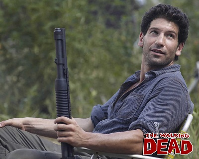 Walking Dead - Jon Bernthal