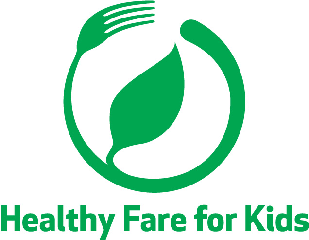 Healthy Fare for Kids logo