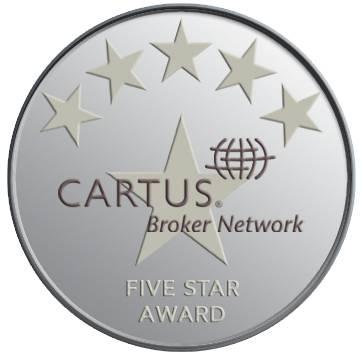 cartus five star