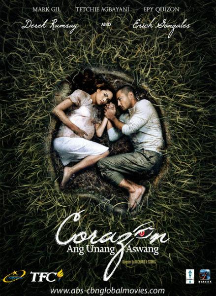 Corazon Ang Unang Aswang