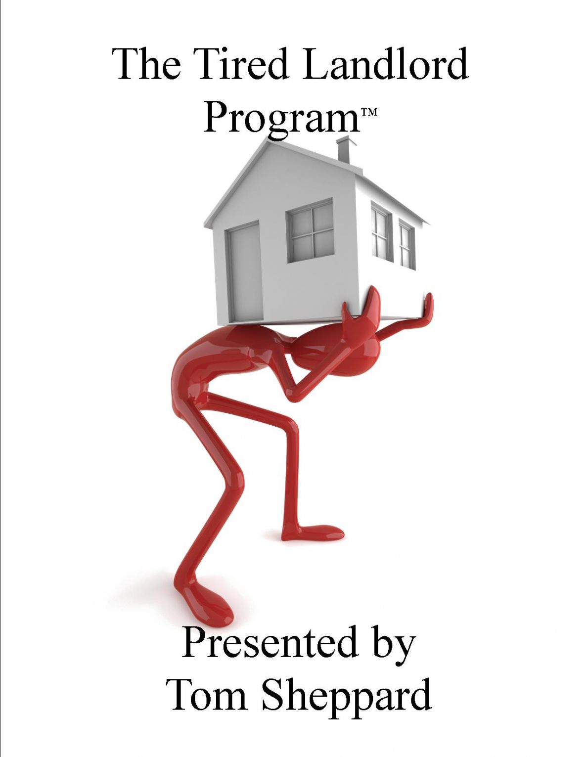 Tired Lanlord Program Cover v2