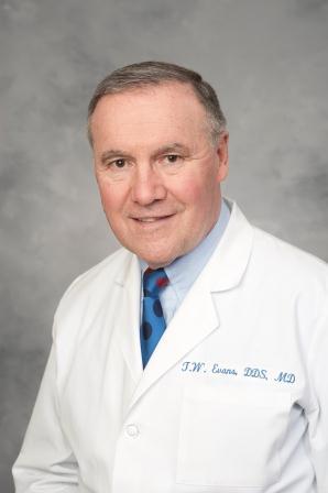 Dr. William Evans, UIC.