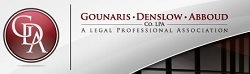 Gounaris Denslow Abboud, Co. LPA