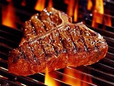 Broadway Grill Steak