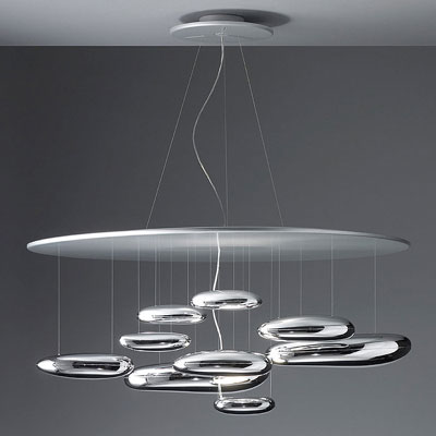 Artemide_Mercury_Suspension