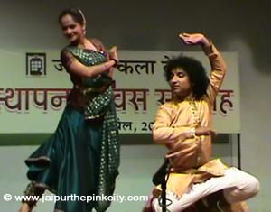 Dance Kathak Jaipur photos