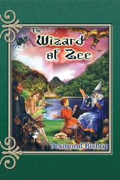 The Wizard of Zee