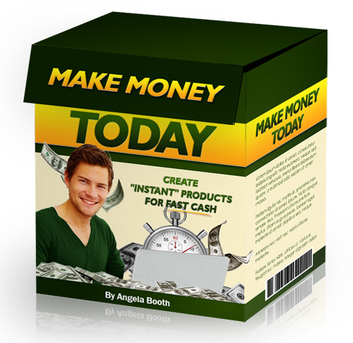 Make Money TODAY