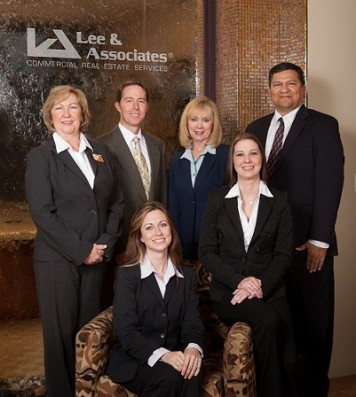 Lee & Associates Palm Desert Office