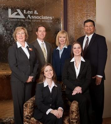Lee & Associates Palm Desert Office