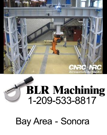 Leading CNC Machining Source On the West Coast