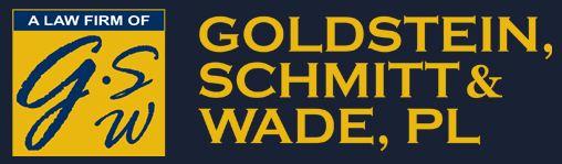 Goldstein, Schmitt & Wade, PL