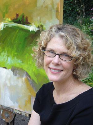 Cindy Walton, fine artist