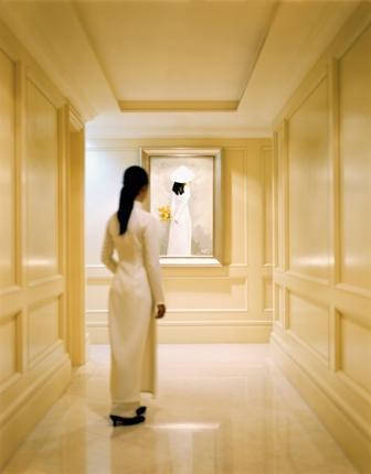 PHS.XuanSpa.Corridor