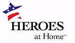 Sears Heroes At Home