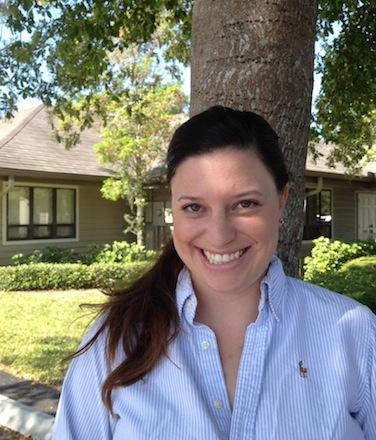 Susan Frantz, Online Communciation Assistant