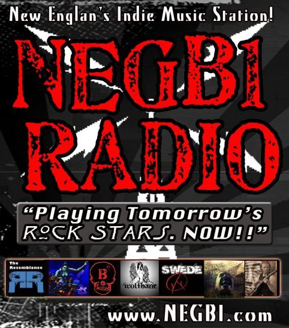NEGB1.com Radio