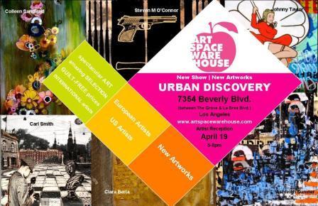 UrbanDiscovery