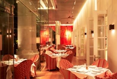 Opera - All-Day Dining Verandah