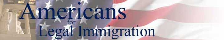 Americans for Legal Immigration PAC (ALIPAC)