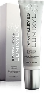 SilDerm-Lumixyl Revitaleyes Brightening Cream