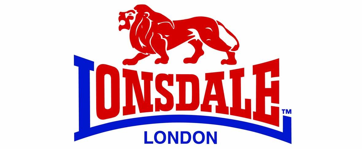 Lonsdale Logo